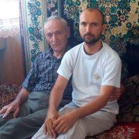 Айказ-Саргсян,-житель-Еревана,-82-года,-доктор-медицинских-наук,-сыроед-с-многоленим-стажем,-ест-один-раз-в-день-(немного-фруктов-или-овощей)