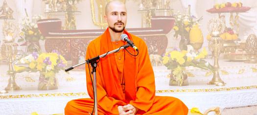 Гуру и ученик. Как найти духовного учителя?