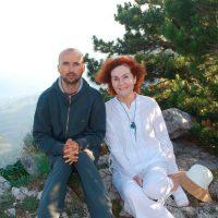 Галина Эль Шарас — женщина, которая более пяти лет не ест