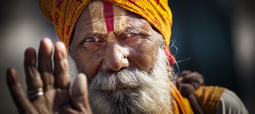 Дух Индии