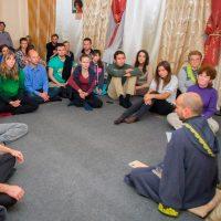 Лекция по Чистому Видению в Санкт-Петербурге
