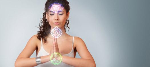 Раскрытие чакр с помощью чакра йоги