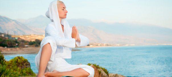 Путь духовной эволюции или духовный путь