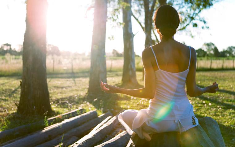 Топ приложений для медитации