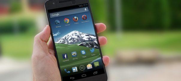 Топ приложений для смартфона по развитию!
