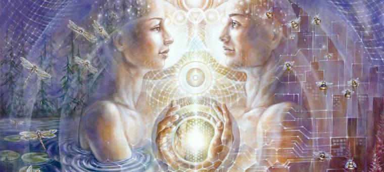 Грихастха ашрам: духовная практика в миру
